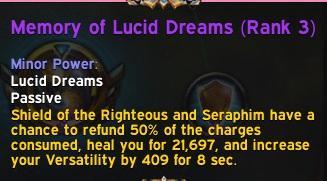 lucidDreams